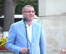 Ренато Усатый ушел вотставку с поста мэра Бельц. Когда состоятся местные выборы
