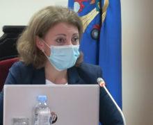 Главой нового состава ЦИК стала Анжелика Караман. Избрание замглавы и секретаря отложили