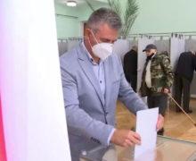 «Действия РФнесоответствуют принципу территориальной целостности Молдовы». МИДЕИ оботкрытии избирательных участков вПриднестровье
