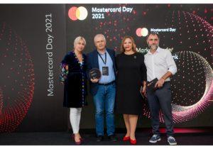 Mastercard подтверждает лидирующую позицию Moldindconbank на рынке банковских карт