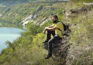 Иди через лес. История Евгена об одиночестве, походах и дилемме уехать/остаться