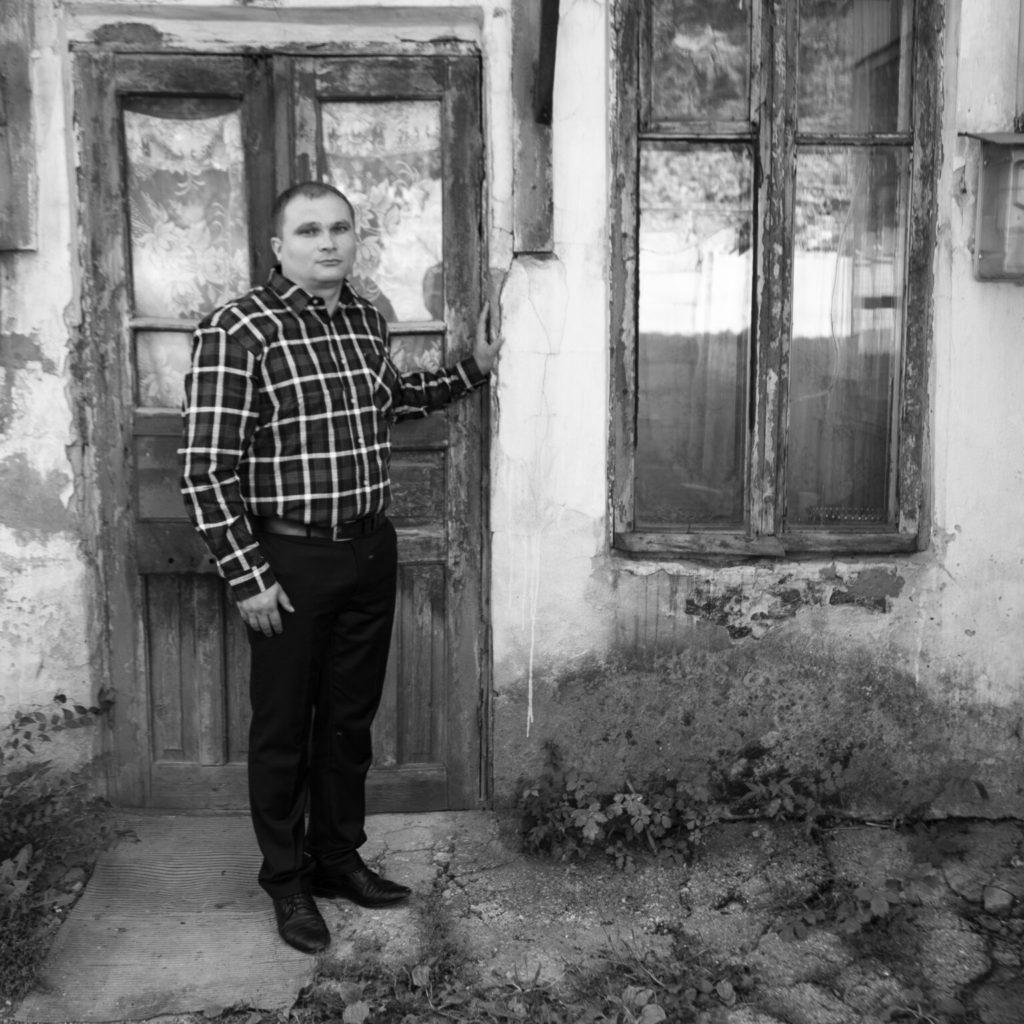 «Яхотел, чтобы люди открыли для себя тот Кишинев, который увиделя». Как сотрудник Госархива сдрузьями воссоздал нафото Кишинев 50-х годов