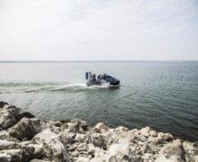 Пограничная полиция Молдовы получила два катера стоимостью более €126тыс. (ФОТО)