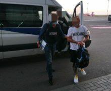 В Италии задержали и экстрадировали в Молдову жителя Хынчешт. Его разыскивал Интерпол