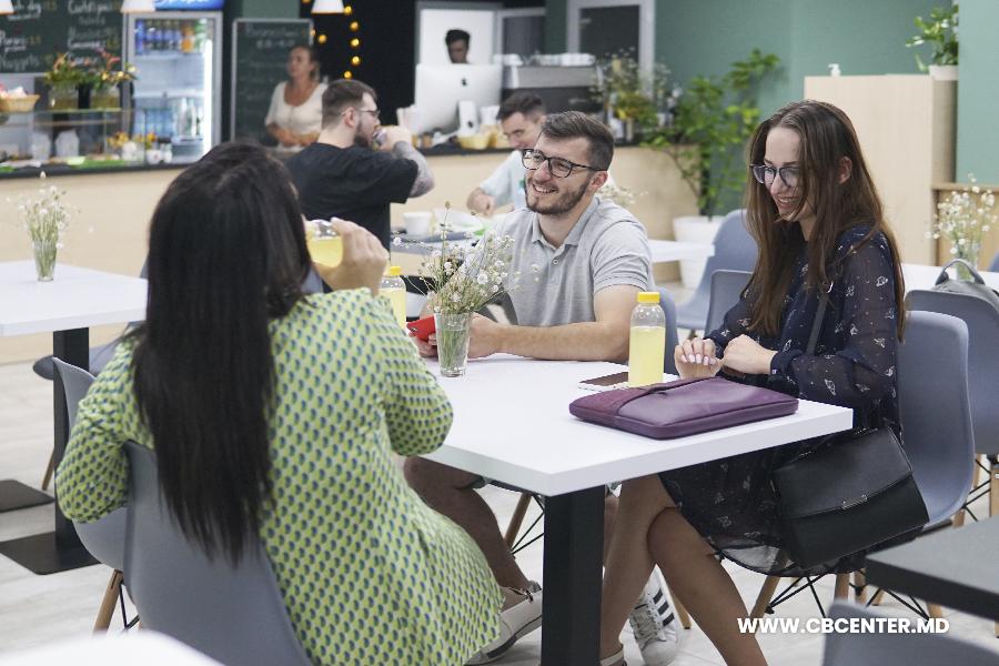 CBC Coworking: как сэкономить на аренде офиса