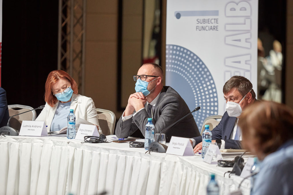 10 шагов для улучшения инвестиционного климата в Молдове. Ассоциация иностранных инвесторов представила Белую книгу 2021