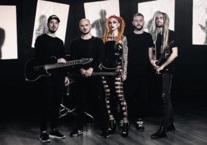 Молдавская рок-группа Infected Rain представила новый клип (ВИДЕО)