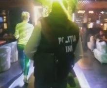 ВКишиневе полиция провела рейды нарынках, вмагазинах, кафе иночных клубах (ВИДЕО)