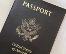 """În SUA a fost emis primul pașaport în care genul deținătorului este indicat drept """"X"""""""