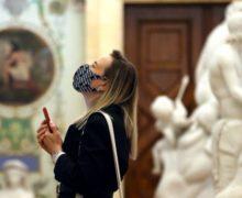 В Санкт-Петербурге 30 октября введут локдаун из-за коронавируса