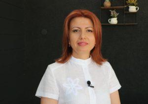 Arina Spătaru a explicat de ce a prezentat mai puține semnături pentru înregistrarea în cursa electorală pentru Primăria Bălți