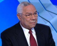 ВСША отосложнений коронавируса умер экс-госсекретарь Колин Пауэлл