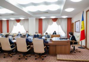 """""""Eficiența energetică în Republica Moldova"""". Republica Moldova va iniția negocierile cu Banca Europeană de Investiții"""