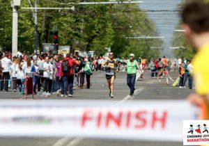 """Restricții pentru participanții la maratonul din capitală. Ceban: """"Am oferit posibilitatea altui amator de a alerga și nu m-am înscris"""""""