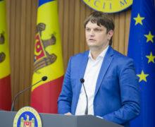 Через Украину или изгазовых хранилищ. Спыну уточнил, как Молдова может закупать газ уПольши