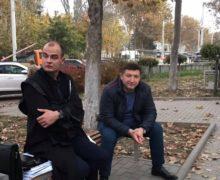 Отстраненного заместителя генпрокурора Руслана Попова поместили в изолятор НЦБК