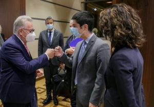 «Не стоит путать срочность и спешку». Глава Венецианской комиссии о реформах в Молдове