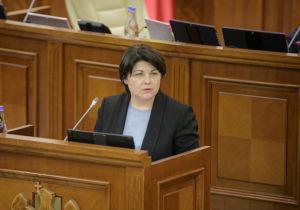 Гаврилица рассказала озаверении «Газпрома» увеличить объем поставляемого газа