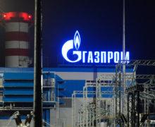 """«""""Газпром"""" готов продлить контракт наноябрь, если…». Вкомпании сообщили обусловиях поставок газа вМолдову"""