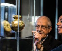 Апелляционный суд Амстердама постановил передать Украине «скифское золото» измузеев Крыма