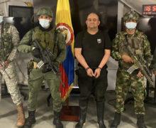 ВКолумбии задержали крупнейшего наркобарона. Президент страны сравнил его поимку с«падением Пабло Эскобара»