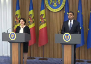 Молдова может получить отМВФ $564млн. Правительство завершило переговоры смиссией фонда попрограмме кредитования
