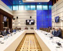 Acordul de împrumut dintre Moldova și BERD va fi votat în lectură finală. Biroul permanent a aprobat ordinea de zi a ședinței Parlamentului