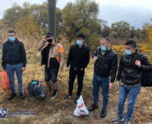 В Кишиневе раскрыли группировку, помогавшую гражданам Сирии незаконно переправиться в Румынию