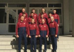 Молдавские спортсмены завоевали пять медалей начемпионате Европы побоксу