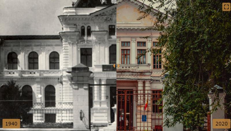 Кишинев— раньше исейчас. Виртуальная выставка коДню города (ФОТО)