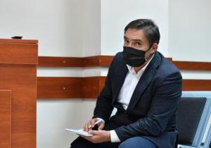 Стояногло оставили под домашним арестом. Что решила АП Кишинева (ВИДЕО)