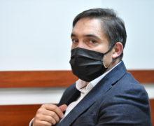 Alexandr Stoianoglo rămâne în arest la domiciliu. Curtea de Apel a respins contestația Procuraturii și pe cea a avocaților
