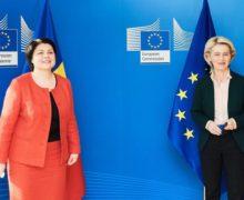 Comisia Europeană oferă Moldovei €60 mln pentru a face față crizei energetice