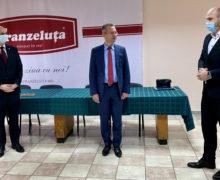 Укомбината Franzeluța новый временный директор. Кто это?