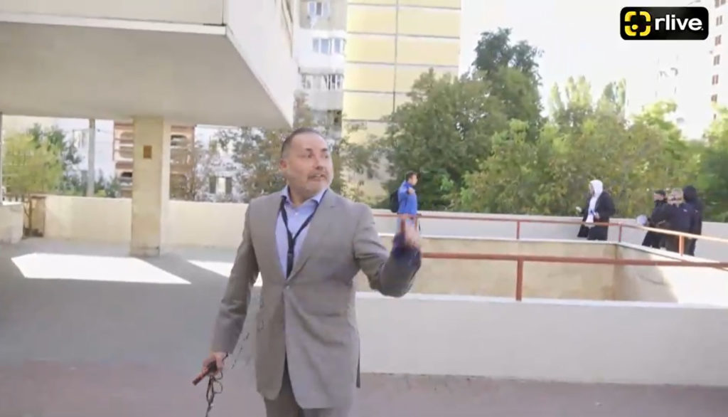 UPDATE Stoianoglo va fi plasat în arest? Pocurorul-șef suspendat, în sala de judecată. Afară se protestează (LIVE NM)