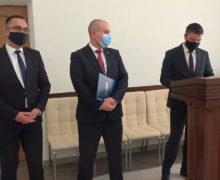 Высший совет прокуроров назначил заместителей Робу