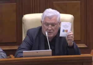 """Nu toți deputații s-au vaccinat împotriva Covid. Grosu: """"Campionii rămân aceiași"""""""
