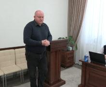 Socialistul Vasile Bolea a întrerupt ședința CSP, ca să afle când va fi examinată sesizarea sa