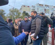 NMEspresso: одомашнем аресте Стояногло, встречах молдавских политиков сКозаком иденьгах Еврокомиссии
