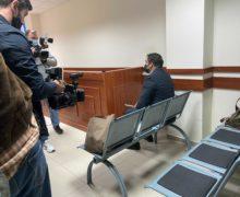 UPDATE Avocații lui Stoianoglo au cerut recuzarea judecătorilor care examinează contestația plasării acestuia în arest la domiciliu