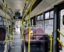 ВКишиневе с1ноября появится новый автобусный маршрут