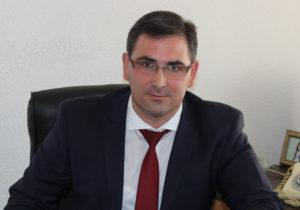 Еще один заместитель генпрокурора Мирча Рошиору подал вотставку