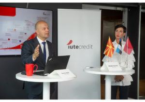 Succesul emiterii obligațiunilor de către IuteCredit Europe va stimula economia Moldovei