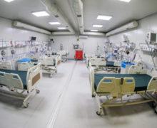 Молдова направит в Румынию 20медработников для помощи влечении пациентов сCOVID