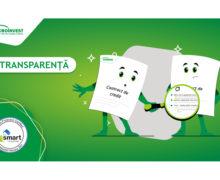 Când iei un credit la Microinvest nu ai nevoie de lupă – totul e CLAR și TRANSPARENT