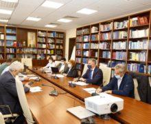 Serghei Merjan, candidatul pentru funcția de director general al Agenției Naționale pentru Soluționarea Contestațiilor