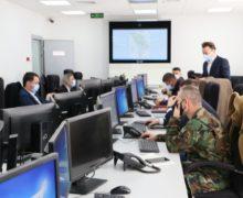Центр управленияЧС отчитался оситуации сгазоснабжением учреждений вМолдове
