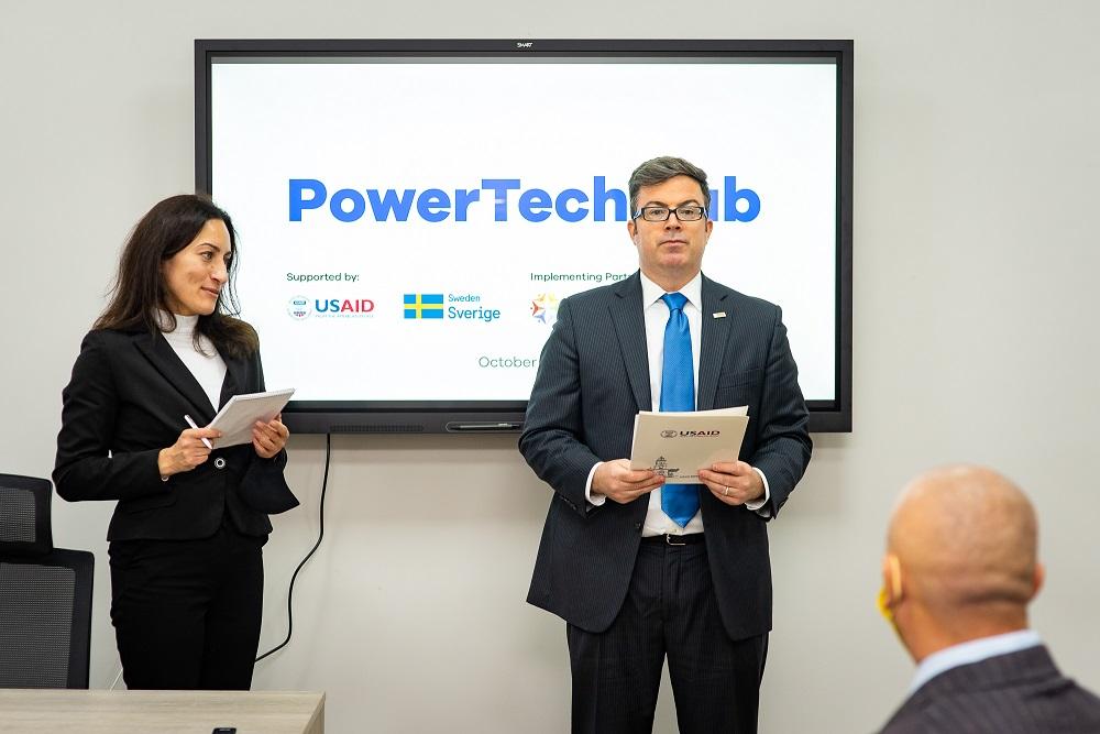 Energie regenerabilă și soluții inovatoare: Verticala PowerTech dezvoltată cu ajutorul Tekwill