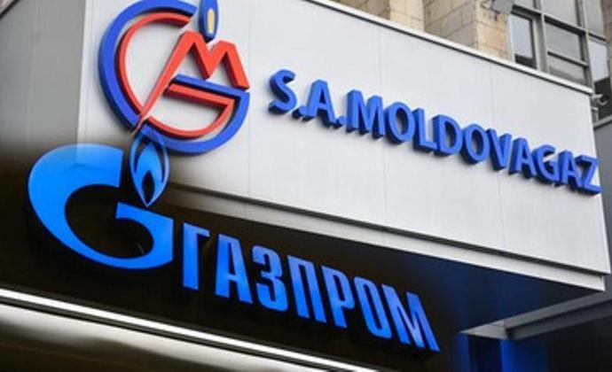 «Газпром» требует от Молдовы $700 млн. Что это за долг, и кто кому должен?