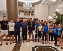 Молдавские спортсмены завоевали две медали начемпионате мира посамбо